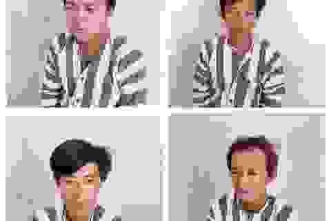 Hơn 21 năm tù cho 4 người chuyên đưa người vượt biên, né kiểm tra Covid-19