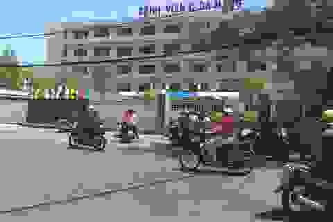 Phong tỏa Bệnh viện C Đà Nẵng vì 1 bệnh nhân nghi mắc Covid-19