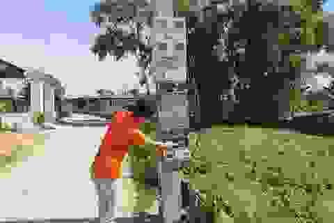 Dân băn khoăn trước nhiều bất cập của hợp tác xã điện tại Hà Tĩnh