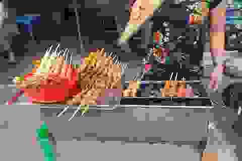 Món khoái khẩu nào của người Việt có nguy cơ ngộ độc cao?