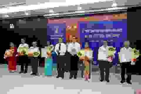 Đà Nẵng truy tặng danh hiệu Bà mẹ Việt Nam anh hùng