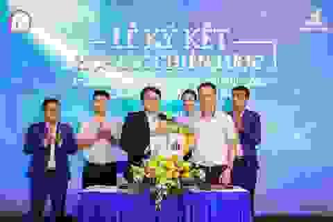 Hải Phát Land tiếp tục bắt tay đối tác bất động sản lớn tại Vân Đồn