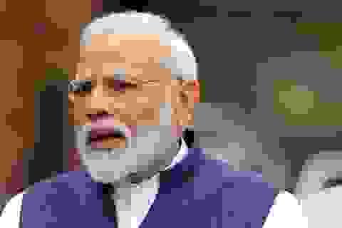 Ấn Độ tăng rào cản thương mại nhằm vào Trung Quốc