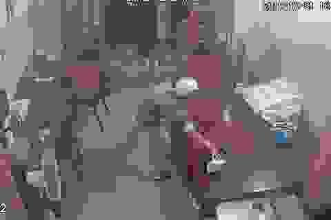 Công an truy tìm kẻ trộm gần 800 triệu đồng rồi tẩu thoát trong 3 giây