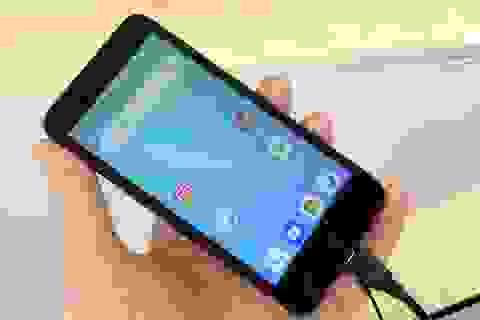 Smartphone dưới 2GB RAM sẽ không được chạy Android