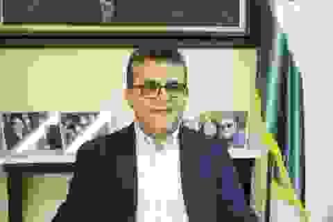 Đại sứ Palestine đánh giá cao Việt Nam chống dịch Covid-19 quyết liệt