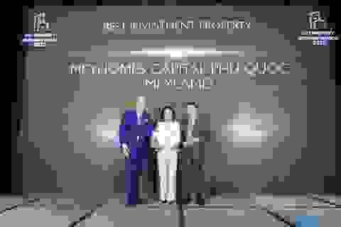 Meyland giành chiến thắng kép tại Dot Property Vietnam Awards 2020