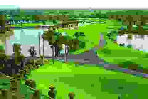 Quảng Bình có sân golf chuẩn 36 lỗ, đạt chuẩn quốc tế