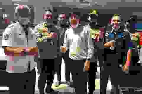 Bỏ lại mâu thuẫn, HLV Shin Tae Yong chính thức trở lại Indonesia