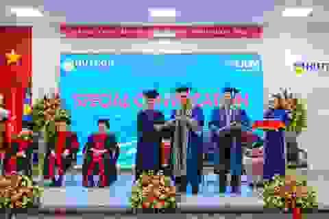 Chương trình MBA ĐH Mở Malaysia - Lựa chọn của nhà quản trị tài năng