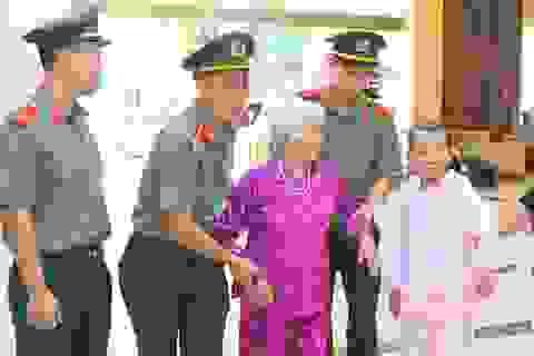 Cập nhật Chương trình gặp mặt Bà mẹ Việt Nam anh hùng toàn quốc năm 2020