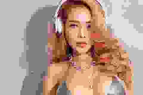 Sở Văn hóa Hà Nội sẽ xử lý nghiêm vụ Ngân 98 mặc phản cảm đi diễn