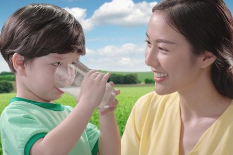 3 thế hệ trẻ em lớn lên cùng NutiFood và hành trình tìm lời giải cho bài toán dinh dưỡng Việt