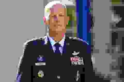 Mỹ cáo buộc Nga thử vũ khí chống vệ tinh trên không gian