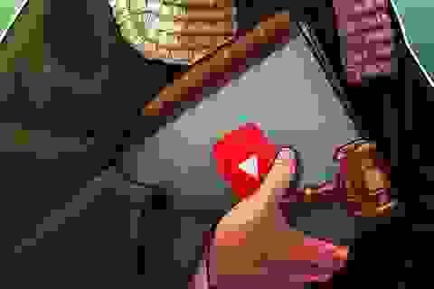 Nhà đồng sáng lập Apple kiện Youtube