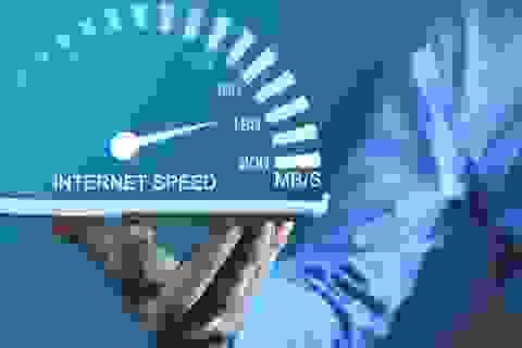 Tốc độ Internet tại Việt Nam thuộc nhóm cao trong khu vực Đông Nam Á