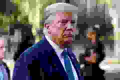 Ông Trump: Thỏa thuận thương mại với Trung Quốc không còn nhiều ý nghĩa
