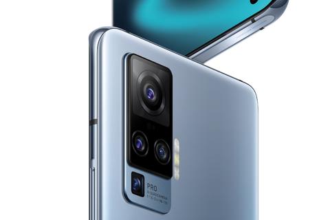"""Vivo xác nhận ra mắt X50 và X50 Pro với camera """"siêu chống rung"""""""