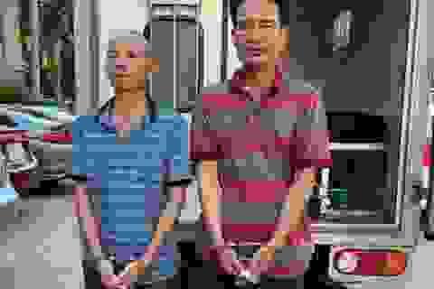 Bắt giữ 2 đối tượng thay tên đổi họ trốn truy nã gần 20 năm