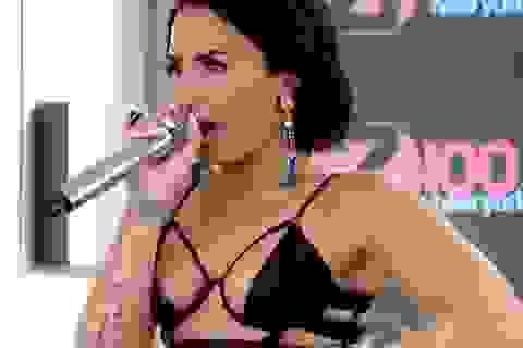 """Demi Lovato đã chiến thắng được """"con quỷ"""" nghiện ngập"""