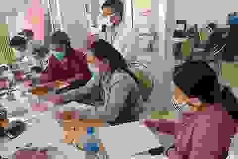 Khánh Hòa hơn 58.000 người lao động bị ảnh hưởng do dịch Covid-19