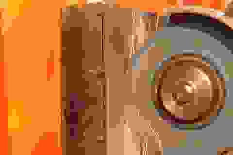 Lần đầu tiên tạo ra vật liệu nhân tạo… không thể cắt được