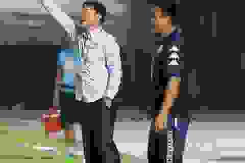 """HLV Chung Hae Seong: """"TPHCM đã chuẩn bị sẵn cho việc sa thải tôi"""""""