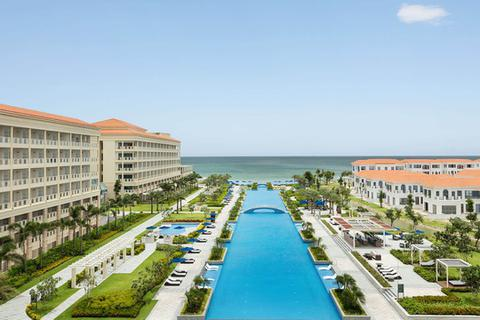 """Khách sạn """"hạng sang"""" ở Đà Nẵng lỗ hàng trăm tỷ đồng vì Covid-19"""