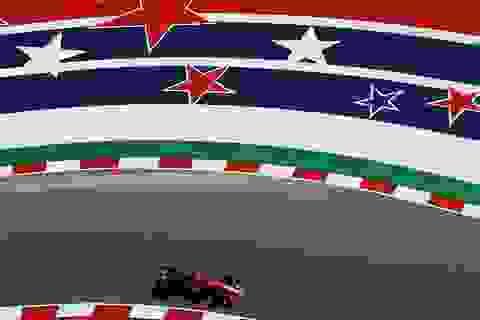 Cập nhật lịch thi đấu F1 2020: Đã chốt 13 chặng