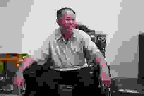 Đắk Lắk: Gặp gỡ cựu chiến binh có tấm lòng nhân ái