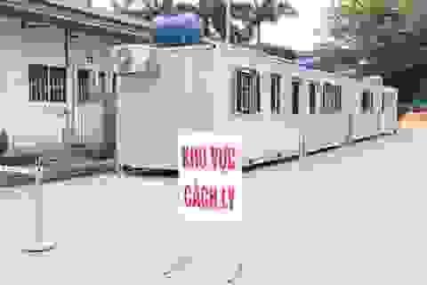 Thêm Lạng Sơn, Bắc Giang có ca mắc Covid-19