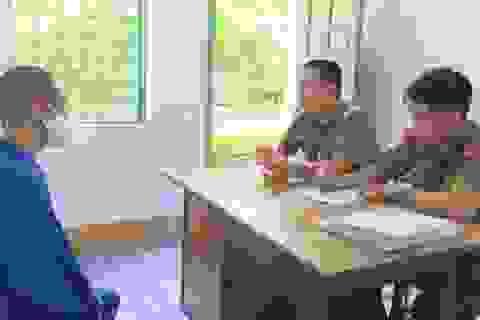 6 thanh niên đưa người Trung Quốc nhập cảnh trái phép vào Việt Nam