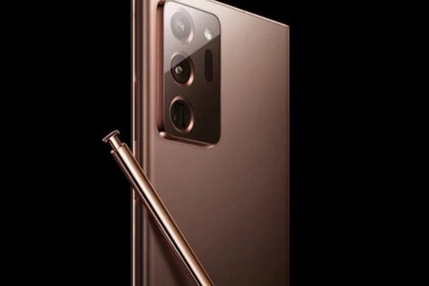 Galaxy Note 20 chưa ra mắt, người dùng Việt đã có thể đặt trước