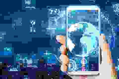 """Thị trường smartphone sắp đón nhận một """"biến động lịch sử"""""""