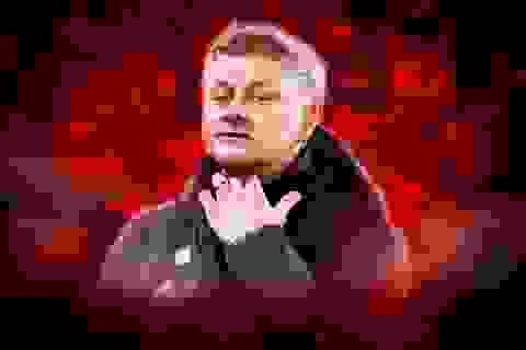 """Man Utd sẽ sử dụng """"bài"""" nào ở đại chiến với Leicester City?"""