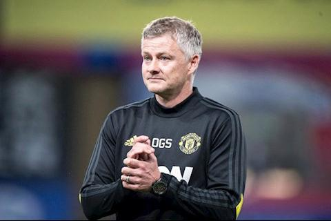 HLV Solskjaer thừa nhận thực tế phũ phàng của Man Utd