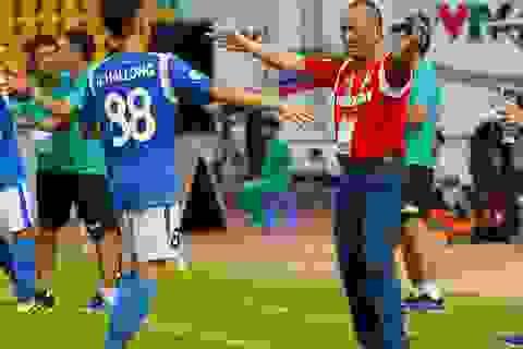 Chủ tịch CLB Quảng Ninh giải thích lý do để Hồng Quân, Xuân Tú ra đi
