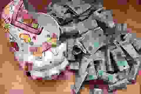 Người Việt vượt qua khó khăn kinh tế vì biết tiết kiệm tiền và nuôi gà, vịt