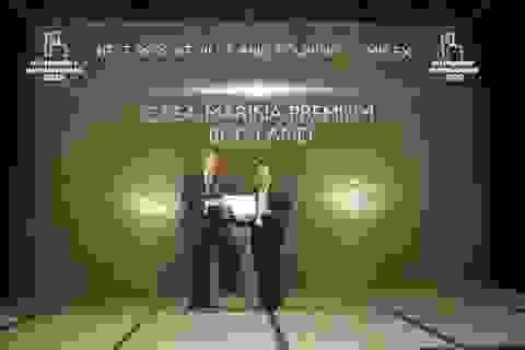 BCG Land nhận cú đúp giải thưởng tạiDot Property Vietnam Awards