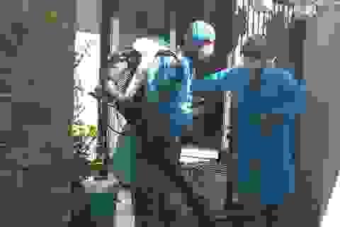 Bộ Y tế truy tìm người đi dự tiệc cưới tại công viên Trung tâm ở Đà Nẵng