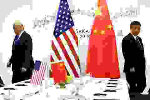 Căng thẳng Mỹ-Trung leo thang trước chiến tranh lạnh mới: Rủi ro gia tăng