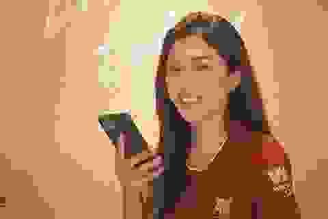 """""""Hot girl World Cup"""" cover ca khúc của Sơn Tùng MTP cực đáng yêu"""