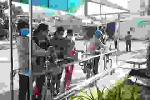 Nhiều địa phương rà soát, cách ly người dân từng đến Đà Nẵng