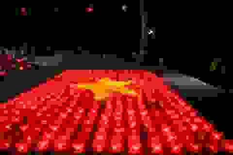 Lễ cầu siêu tri ân các Anh hùng liệt sỹ tại đền thờ Hoa Lư - Ninh Bình