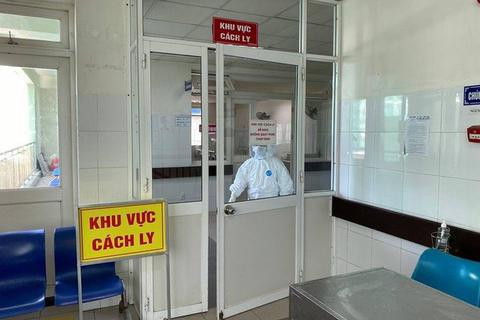 Nghệ An: Cách ly nữ bác sĩ từng khám cho bệnh nhân Covid -19 ở Đà Nẵng