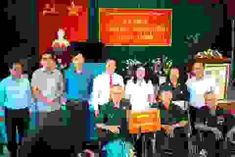 """Thứ trưởng Nguyễn Thị Hà: """"Chăm sóc người có công là nhiệm vụ trọng tâm"""""""
