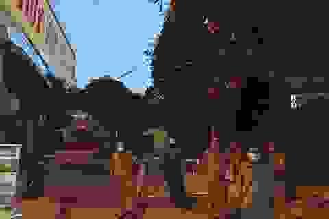 Ca Covid-19 đầu tiên ở Quảng Ngãi tiếp xúc ít nhất 127 người