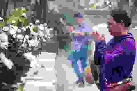 Tháng 7 ở Ngã Ba Đồng Lộc