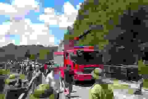 Khởi tố hình sự vụ tai nạn giao thông khiến 15 người tử vong