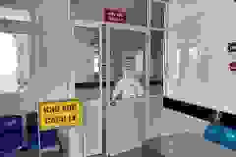 Bộ Y tế: Nhiều bệnh nhân Covid-19 diễn biến nguy kịch rất nhanh